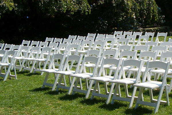 White Resin Folding Chairs Folding Resin Chairs