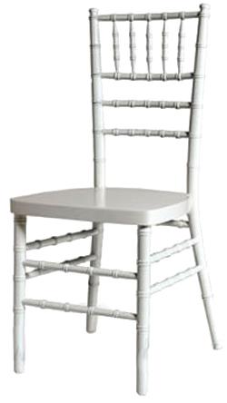 Chivari Chair mercial Chiavari Chairs