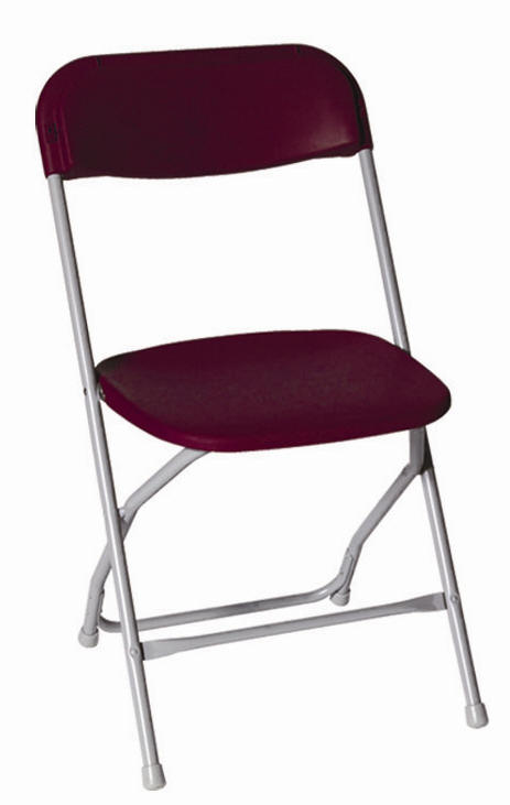 Discount Plastic Samsonite Folding Chair