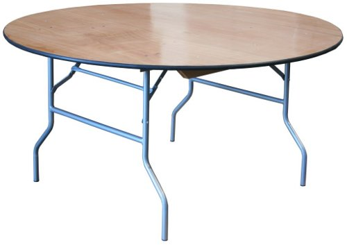 Banquet Folding Plywood Tables